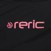 rericのロゴプリント