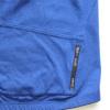ずり上がりを防止するシリコンプリント入りの裾